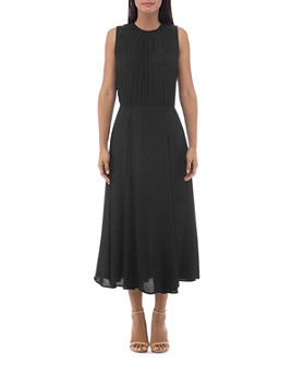 B Collection by Bobeau - Francis Sleeveless Midi Dress