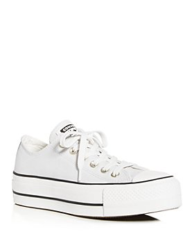 Converse - Women's Chuck Taylor All Star Lift Low-Top Platform Sneakers