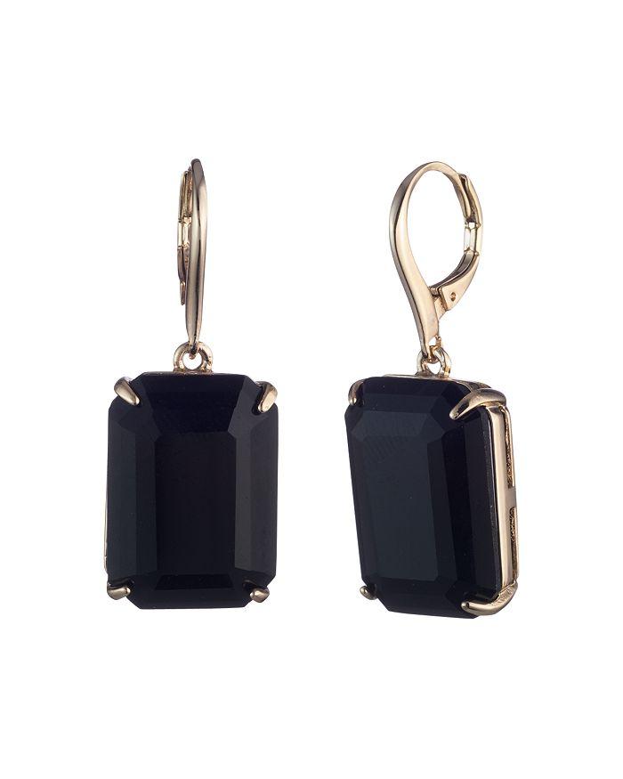 Ralph Lauren - Stone Drop Earrings