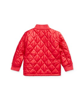 Ralph Lauren - Boys' Water-Repellent Quilted Jacket - Baby
