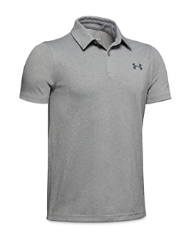 Under Armour - Boys' Tour Tips Polo Shirt - Big Kid