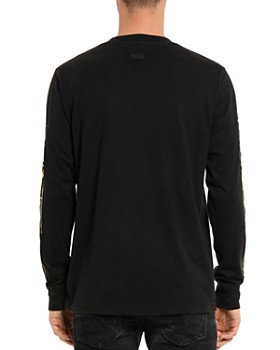 Diesel - Graphic Long-Sleeve Tee