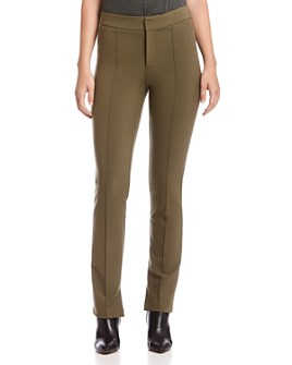 Bailey 44 - Cora Slim Straight-Leg Pants