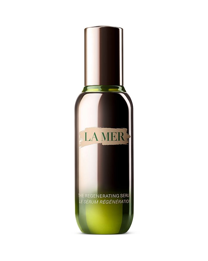 La Mer - The Regenerating Serum 1 oz.
