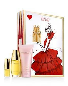 Estée Lauder - Beautiful To Go Gift Set ($88 value)