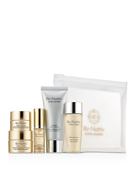 Estée Lauder - The Secret of Infinite Beauty Ultimate Lift Regenerating Youth Discovery Set ($260 value)