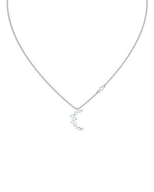 Swarovski Moonsun Necklace, 14.1