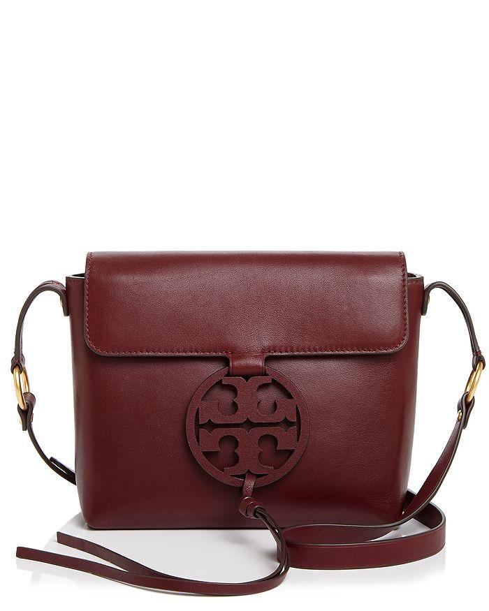 Tory Burch - Miller Leather Crossbody