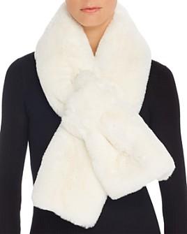 Apparis - Luna Faux Fur Scarf - 100% Exclusive