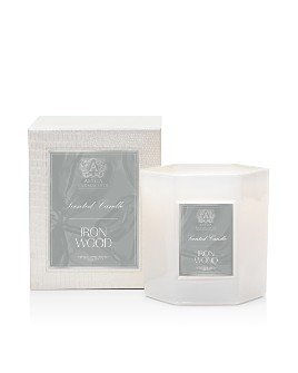 Antica Farmacista - Ironwood Candle, 9 oz.