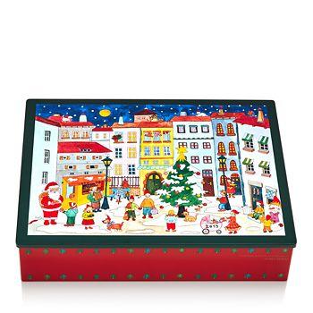 Yoku Moku - Holiday Seasonal Cookie Assortment