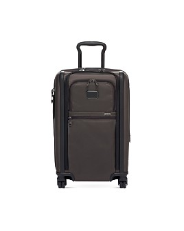 Tumi - Alpha 3 International Dual Access 4-Wheeled Carry On