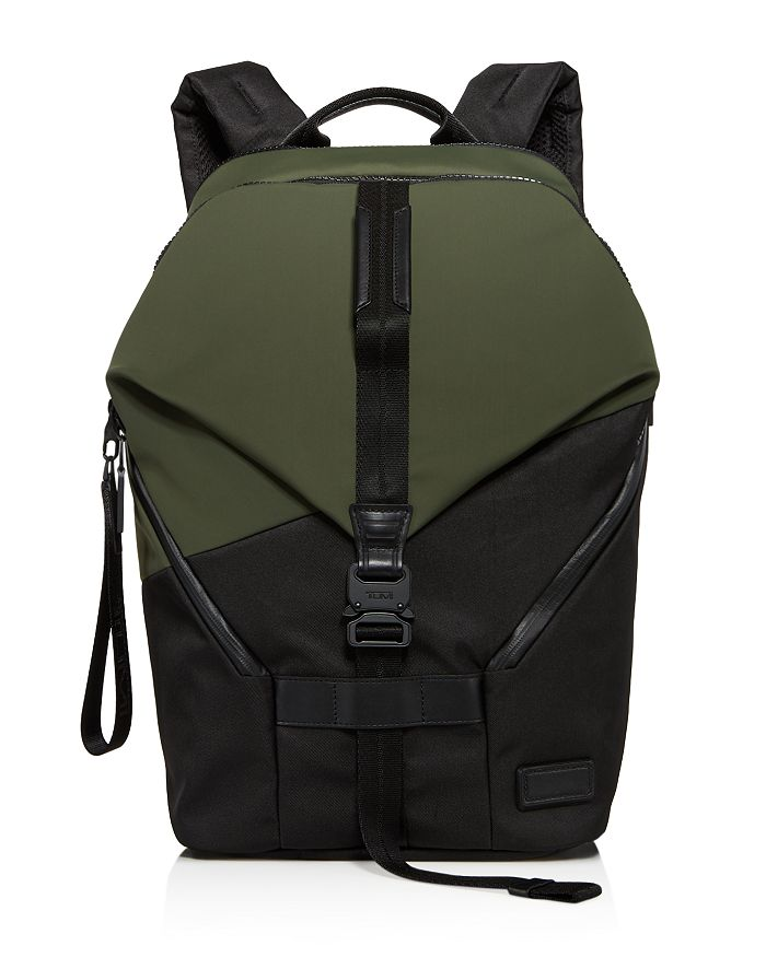 Tumi - Tahoe Finch Color-Block Backpack - 100% Exclusive