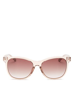 Jimmy Choo - Women's Round Sunglasses, 56mm