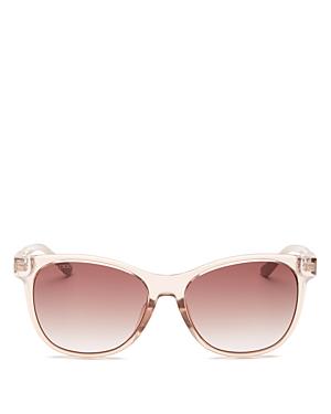 Jimmy Choo Women's Round Sunglasses, 56mm