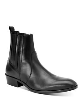 ALLSAINTS - Rico Leather Boots