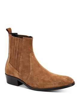 ALLSAINTS - Rico Suede Boots