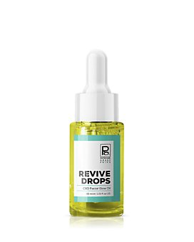 Physicians Grade - CBD Revive Drops Illuminating Adaptogen + Vitamin C Facial Oil 1 oz.