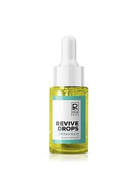 Physicians Grade - CBD Revive Drops Illuminating Adaptogen + Vitamin C Facial Oil 1 oz.