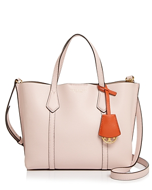 Tory Burch Totes PERRY SMALL LEATHER TOTE