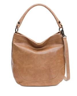 Frye - Melissa Medium Leather Hobo