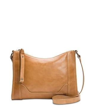 Frye Melissa Medium Leather Crossbody-Handbags