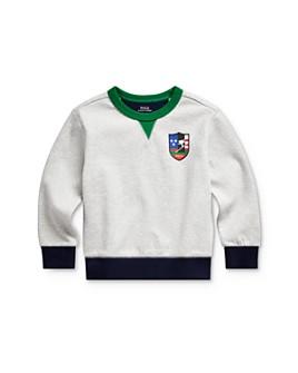 Ralph Lauren - Boys' Ponte Skier Tee - Little Kid