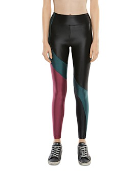 KORAL - Charisma High-Rise Leggings