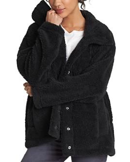 Billabong - Cozy Days Teddy Jacket