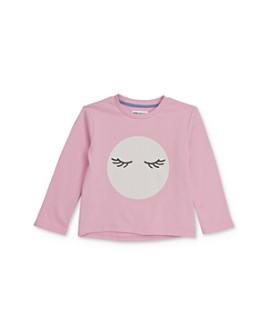 Mini Series - Girls' Simone Sleepy Moon Sweatshirt, Little Kid - 100% Exclusive