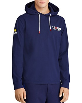 Polo Ralph Lauren - US Open Hooded Sweatshirt