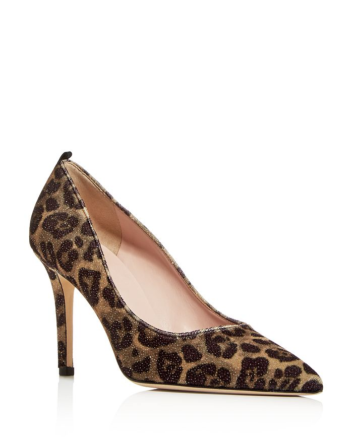 SJP by Sarah Jessica Parker - Women's Fawn Pointed Toe Pumps