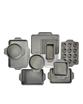 All-Clad - Pro-Release Nonstick 10-Piece Bakeware Set