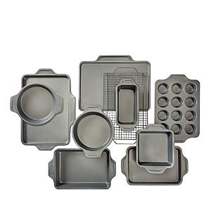 All-Clad Pro-Release Bakeware 10-Piece Set