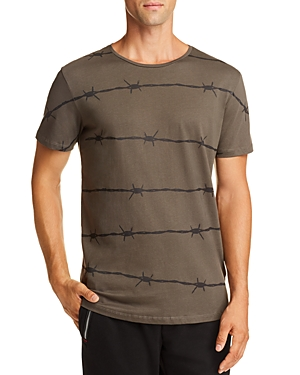 Antony Morato Barbed-Wire Tee