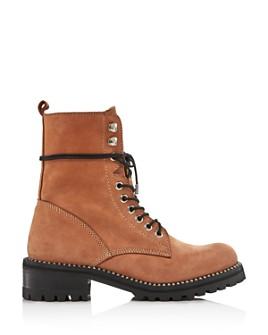 Combat Boots Bloomingdale's