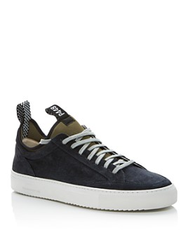 P448 - Men's Soho Sock Sneakers