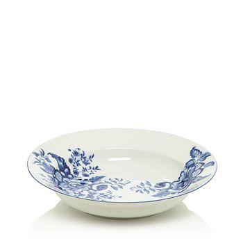 Mottahedeh - Emmeline Rim Soup Bowl