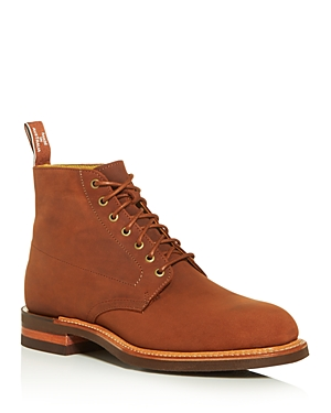 R.m. Williams Men's Rickaby Leather Boots