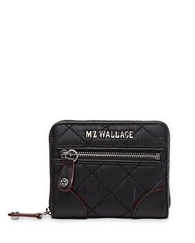 MZ WALLACE - Mini Crosby Wallet