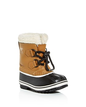 Sorel - Unisex Yoot Pac Waterproof Boots - Toddler, Little Kid