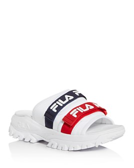 FILA - Women's Outdoor Slide Sandals