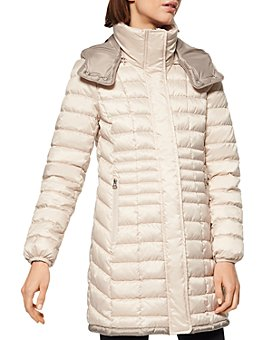 Marc New York - Marble Puffer Coat