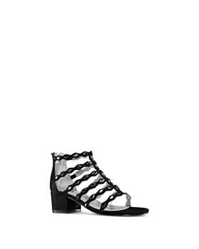 Nina - Girls' Mantina Embellished Gladiator Sandals - Little Kid, Big Kid
