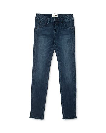 Hudson - Girls' Christa Super Stretch Skinny Ankle Jeans - Big Kid