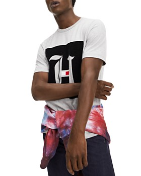 Tommy Hilfiger - Graphic Logo Tee