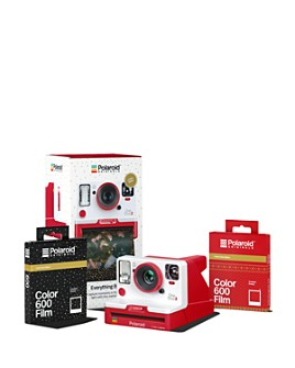 Polaroid Originals - Everything Holiday Edition Box