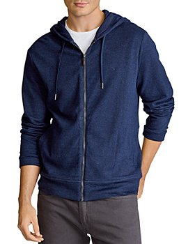 Polo Ralph Lauren - Herringbone Hoodie - 100% Exclusive