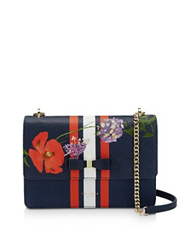 Ted Baker - Tracyy Hedgegrow Convertible Shoulder Bag