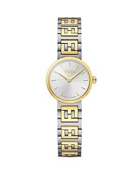 Fendi - Forever Fendi Watch, 19mm